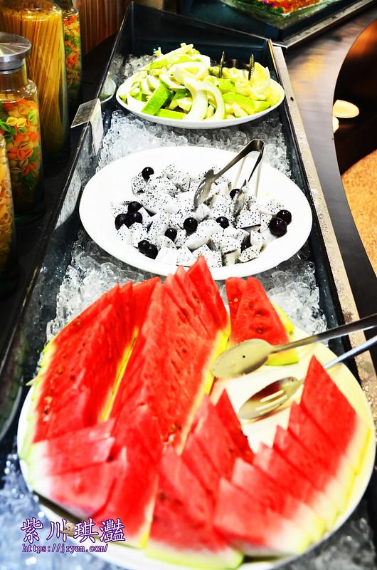 藍天麗池午餐-022