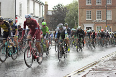 Tour of Britain 2017 Mildenhall (12)