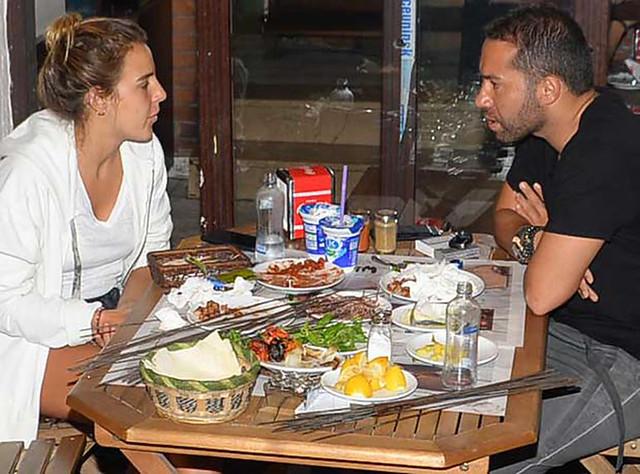 Aslışah Alkoçlar, Kasım Garipoğlu