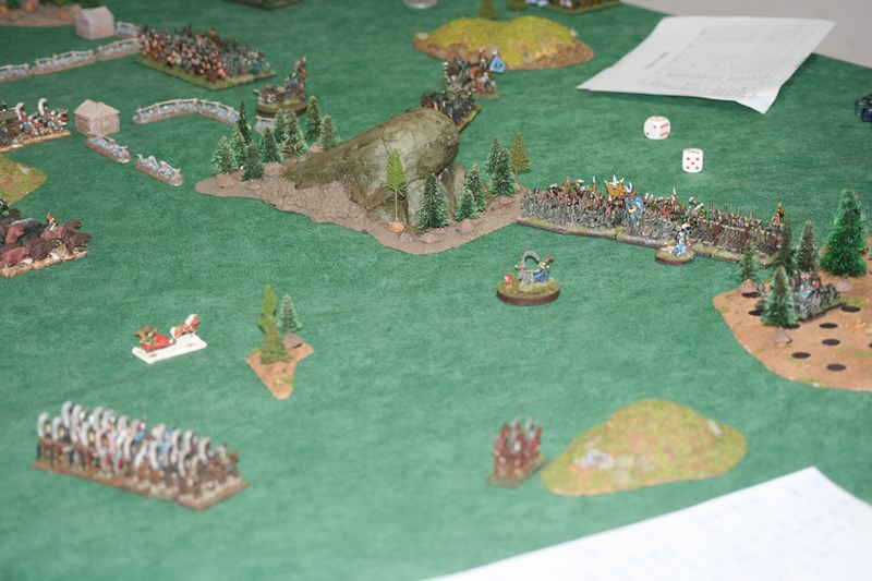 [Kislev vs Orcs & Gobs] 2000 pts - La steppe pourpre 36979420020_178832f6a5_o