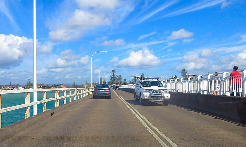 Forster Tuncurry mid north coast NSW