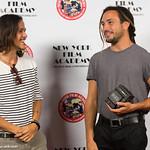 NYFA Los Angeles 08/31/2017 RED SCREENING