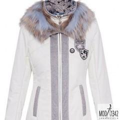 Dámská lyžařská bunda SPORTALM JA MONA - titulní fotka