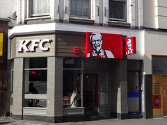 Picture of KFC, 7 London Road