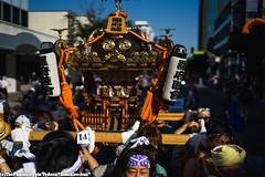 Nisei Week 2017 - Parade