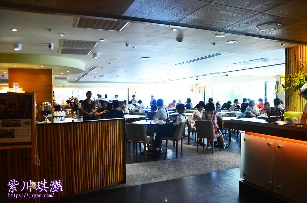 藍天麗池午餐-004