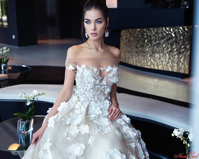 Salon White Rose > Kludi by Lorenzo Rossi