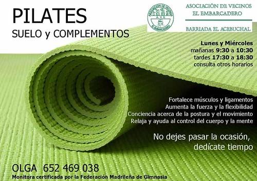 Pilates Acebuchal-0011