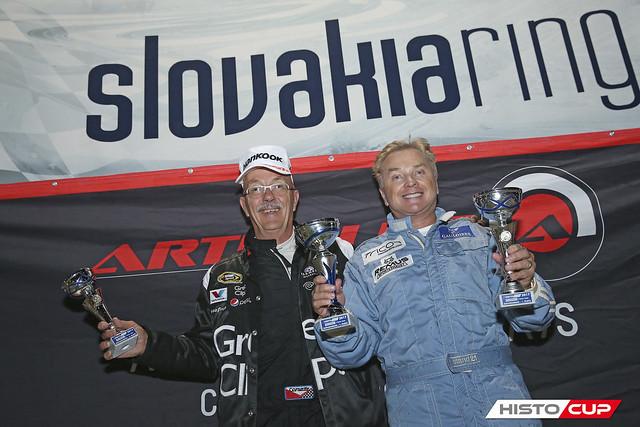 Slovakiaring 2017 1hour Race