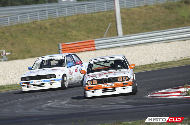 Slovakiaring 2017 BMW & MINI