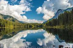 Lago di Tovel 2017