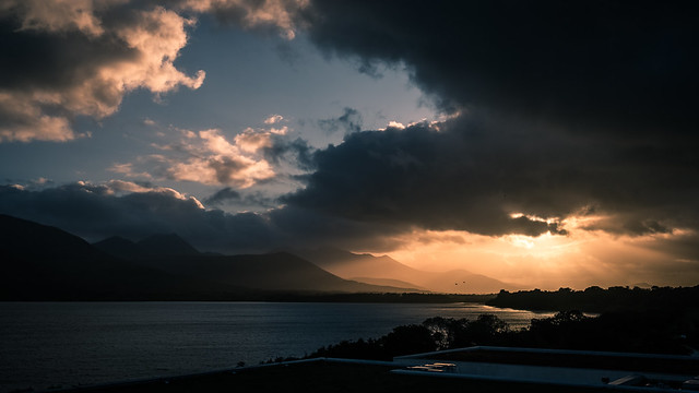 Sunset in Killarney - Ireland - Landscape photography