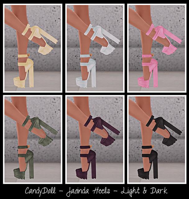 Shoe Insanity