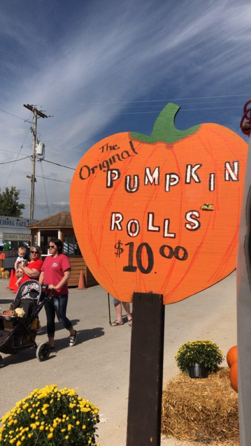 Milton Pumpkin Festival