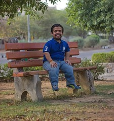 """""""I FELT THE NEED TO PROVE MYSELF TO THE SOCIETY AND EARN THE RESPECT"""" – HUMANS OF DELHI"""