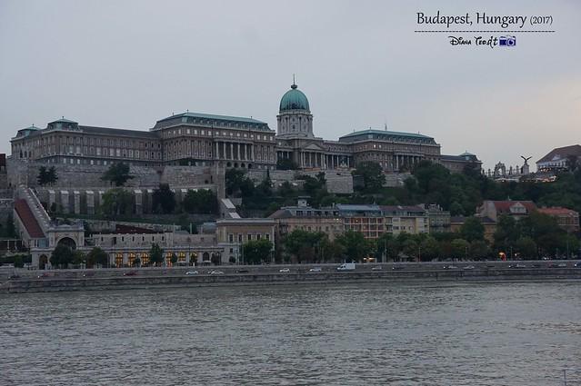 2017 Europe Budapest 13 Buda Castle