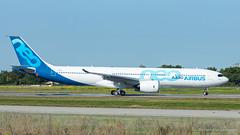 A330neo Airbus F-WTTN msn 1795