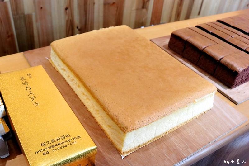 23796404808 e947b50293 b - 熱血採訪|福久長崎蛋糕,日式慢火烘焙工法,口感濕潤有彈性,安心無添加,濃郁巧克力香氣