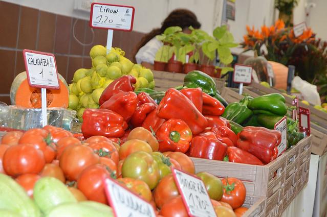 San Lorenzo Farmers Market