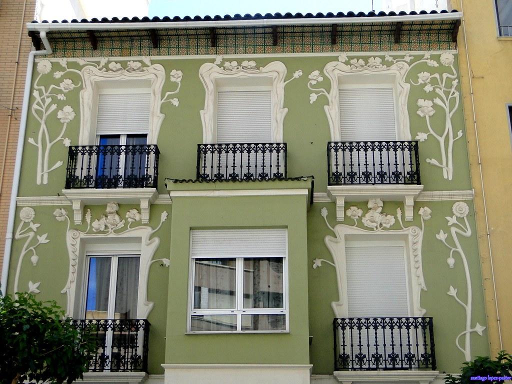 Teatro chap alicante spain tripcarta - La casa de los aromas villena ...