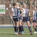 HWHC Ladies' 1s v St Albans 2017/18