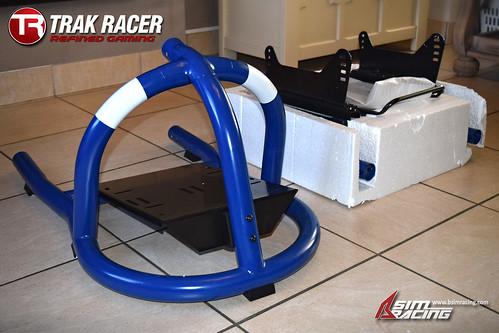 Trak Racer Unboxing 7