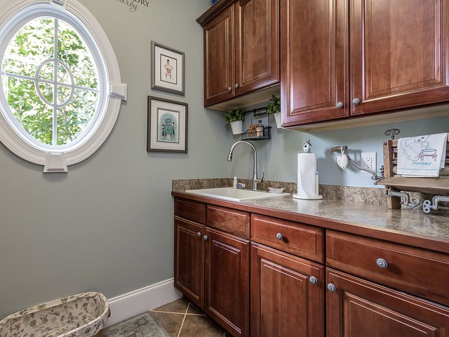 Laundry Room-Housepitality Designs