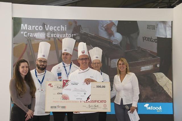 20171015 - 4° Concorso Artistico F. Faccio