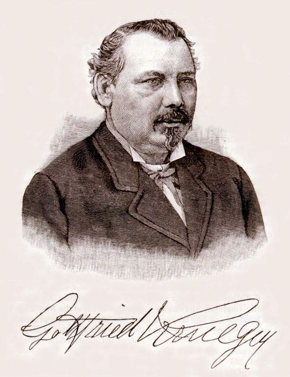 Gottfried-Krueger