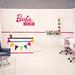 Barbie's Salon