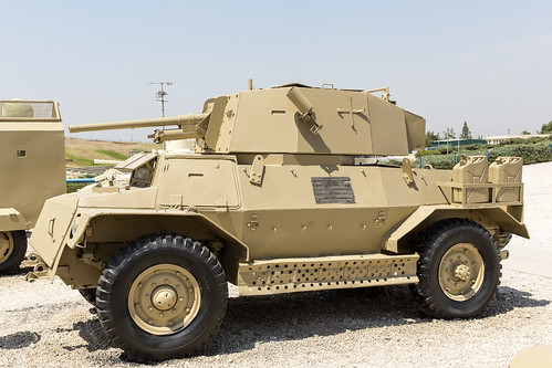 Marmon-Herrington Mk IVF