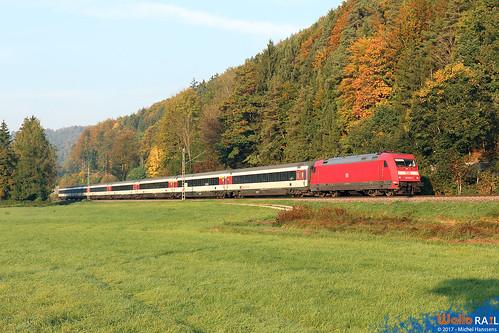 Sulz am Neckar. 26.09.17.