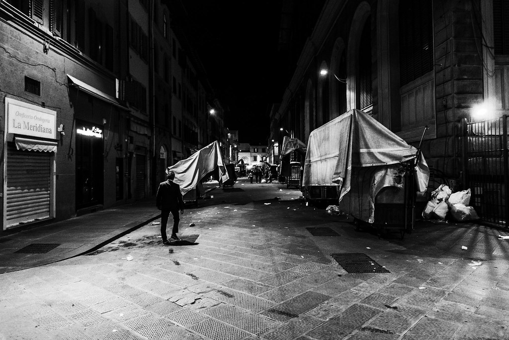 Hotels Near Florence Railway Station
