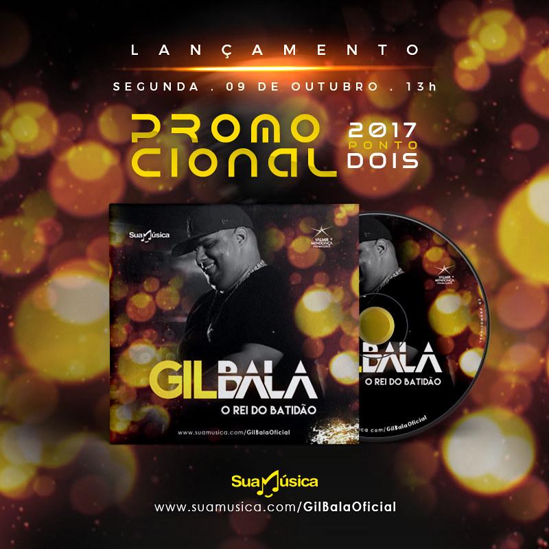 BAIXE AGORA - GIL BALA