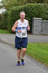 The Irish 3/4 Marathon 2017 - Longwood, Co. Meath