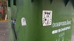 Halifax Stickers