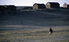 Highlands, Bolivia, 1964