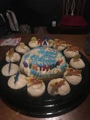 My 25th Birthday