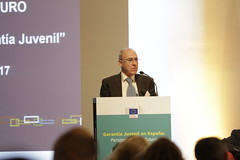 Youth Guarantee in Spain: The way forward