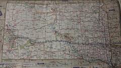 2014 Rand McNally Road Map