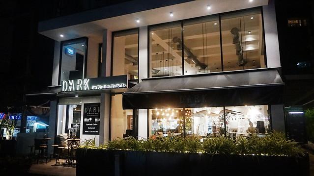2.D'Ark Café at Piman 49, Bangkok