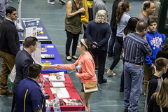 College of DuPage Hosts 36th Annual College Fair 2017 22