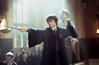 The Harry Potter Film Concert Series – 'Chamber of Secrets'