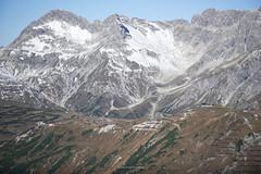 Balmalp & Kriegerhornbahn, Lech