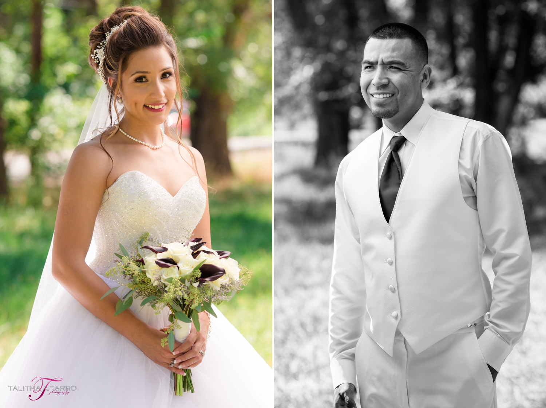 Sandia Event Center Wedding_16