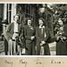Molly, Ella & Chatelard school chums, 1939