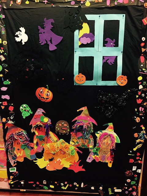 Halloween Art & Crafts