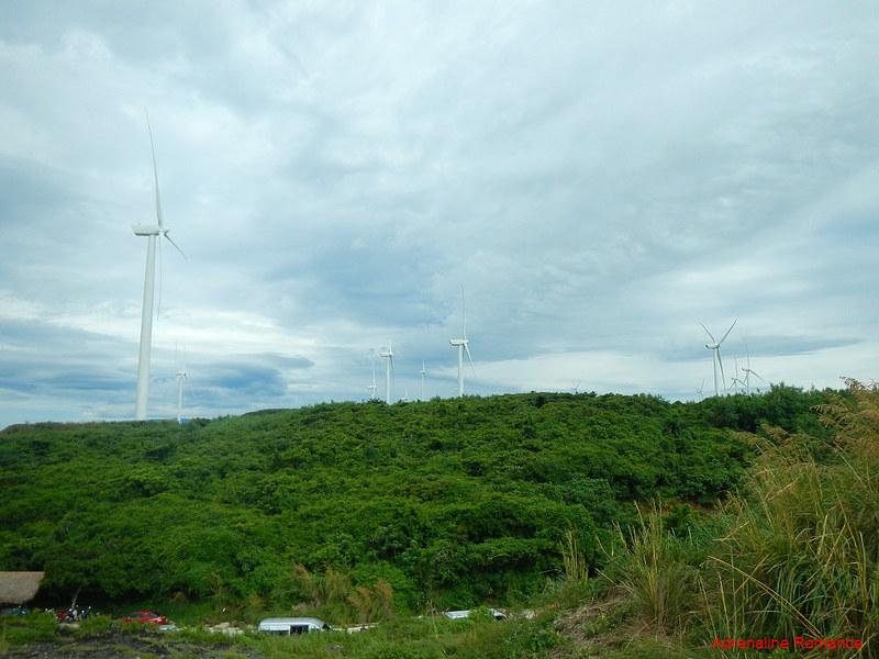 Burgos Wind Farm