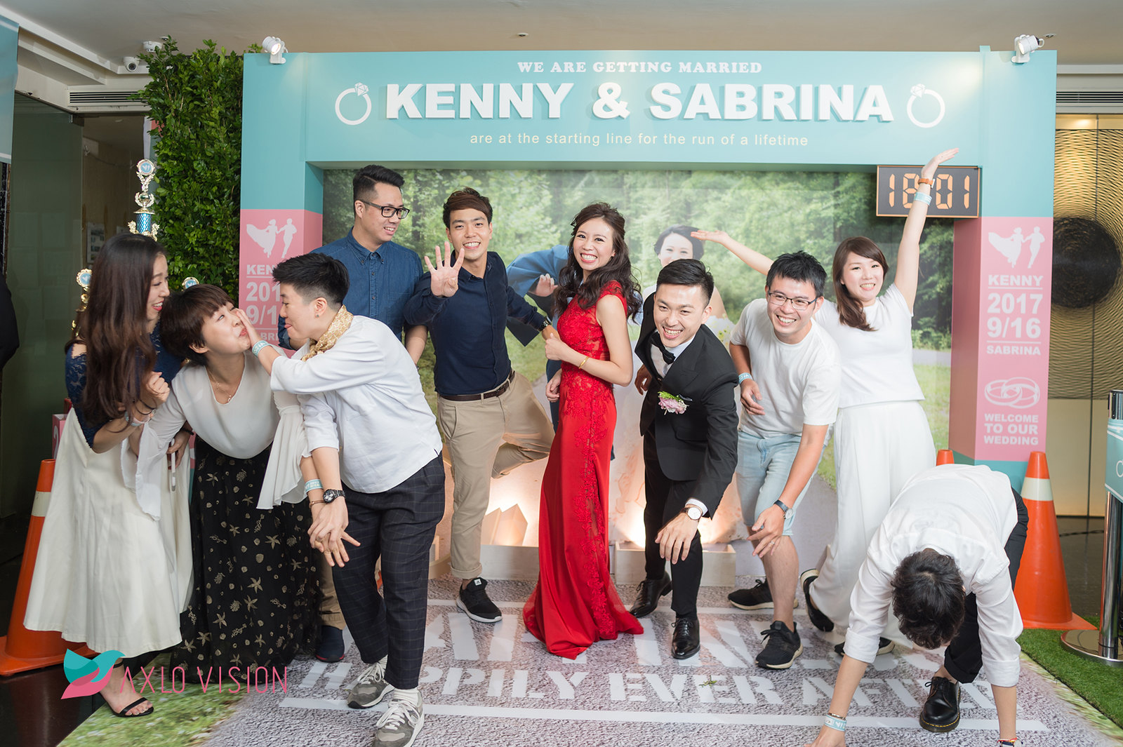20170916 WeddingDay_293