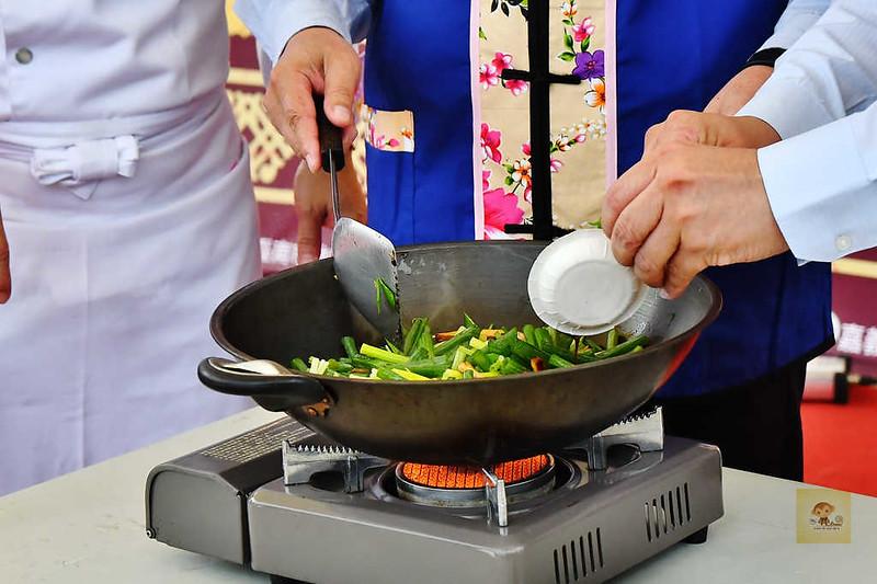 台南府味客家料理比賽36